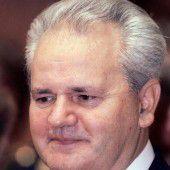 Auslieferung von Slobodan Milosevic bereut