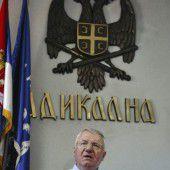 Freispruch für Seselj
