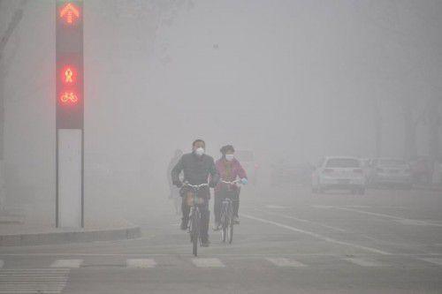 Weltweit leiden Millionen von Menschen unter Smog. Er ist auch gesundheitlich ein ernstzunehmendes Problem.