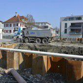 Sechs Millionen Euro für insgesamt 19 Wohnungen