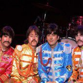 Beatles-Musical mit Twist and Shout