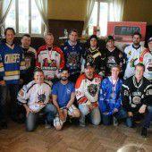 Eishockeymeister in den Landesklassen geehrt
