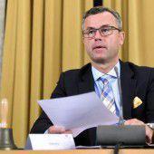 FPÖ startet Petition für Erhalt des Bargelds