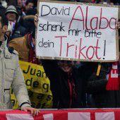 Bayern-Wunder und Barcas Künstler