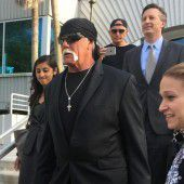 Ex-Wrestler Hulk Hogan erhält weitere 25 Millionen