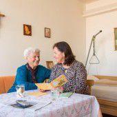 Hospiz sucht wieder Verstärkung