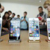 Ein kleineres iPhone mit frischer Technik kommt