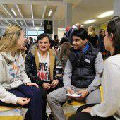 Neue Übergangsklasse für junge Flüchtlinge