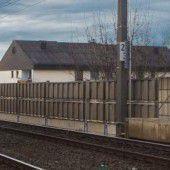 Bahnhöfe sind Mobilitätsdrehscheiben