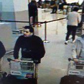 IS-Terrorserie in Brüssel erschüttert ganz Europa
