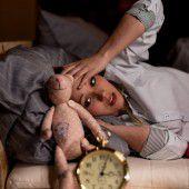 Licht als neuer Zeitgeber für einen guten Schlaf