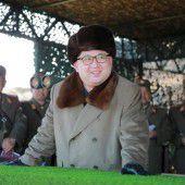 Erneut Raketen von Nordkorea abgefeuert