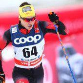 Baldauf fix bei der Tour de Ski