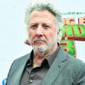 Hoffman bricht in TV-Sendung in Tränen aus