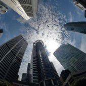 Singapur bleibt teuerste Stadt