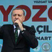 Erdogan protestiert gegen TV-Satire