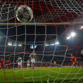 Joker krönen Bayern-Comeback