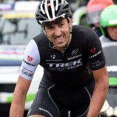 Cancellara holt zum dritten Mal Strade Bianche