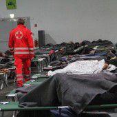 Streit um Vertrag mit den Hilfsorganisationen