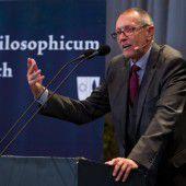 Auszeichnung für Philosophen