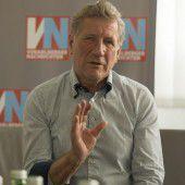 Monsanto steht Prozess in Den Haag bevor