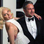 Gaga feierte ihren Dreißiger