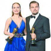Die 88. Oscar-Nacht