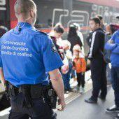 Starker Druck durch Migration