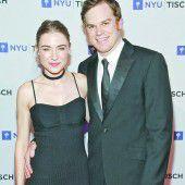 Dexter-Star hat wieder geheiratet