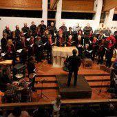 Psalms & Calms-Konzert