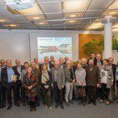 Leopolden zu Besuch bei russmedia in Schwarzach