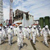 Fünf Jahre nach dem Super-Gau im Kernkraftwerk Fukushima
