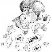 Der Merkel-Prozess!