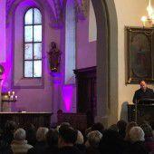 Predigten zur Fastenzeit