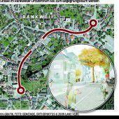 Pläne für Ringstraße werden konkret