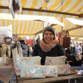 Kreativmarkt in Lustenau