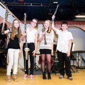 Die Vielfalt der Möglichkeiten zählt: Wettbewerb Musik in kleinen Gruppen verzeichnet Rekordanmeldung