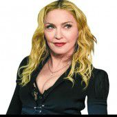 Madonna verärgerte Fans