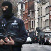 Paris-Attentäter gefasst