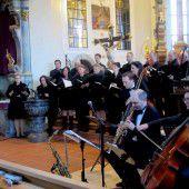 Eine Brücke von Bach zu Jazz