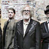 Bluesrock mit Delta Moon