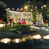 Terror trifft Europa mitten ins Herz: Sicherheitsmaßnahmen verschärft