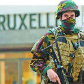 Belgische Fahnder auf der Jagd nach dem dritten Mann