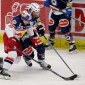 Salzburg und Znojmo lösen die Finaltickets