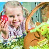 Die VN wünschen allen Leserinnen und Lesern friedliche Ostern