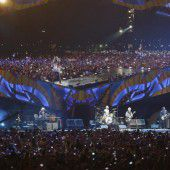 Rock-Revolution mit den Stones in Havanna
