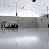 Erneutes Tanzprojekt im KUB