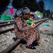 Flüchtlingspakt mit Unsicherheiten