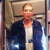 Flugzeugentführung auf Zypern endet unblutig
