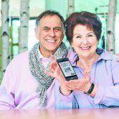 Smartphone inklusive Schulung für Einsteiger